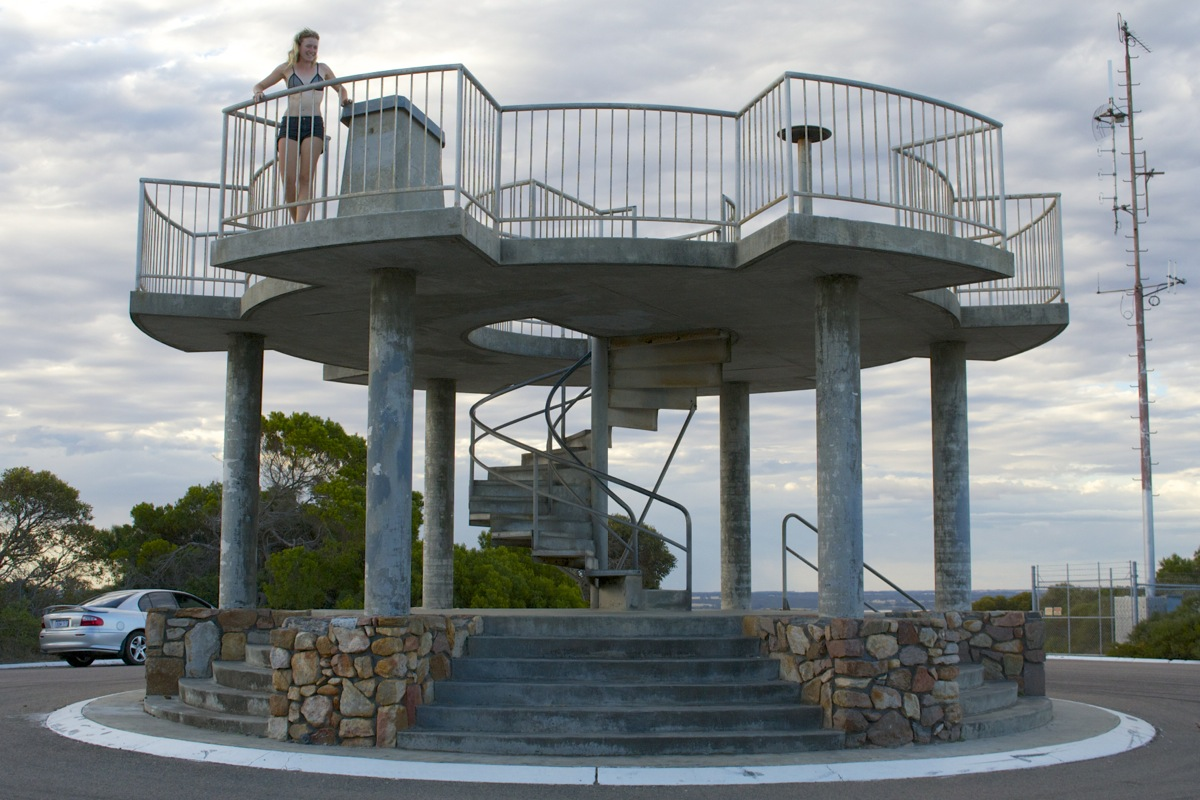 Rotary Lookout, Esperance